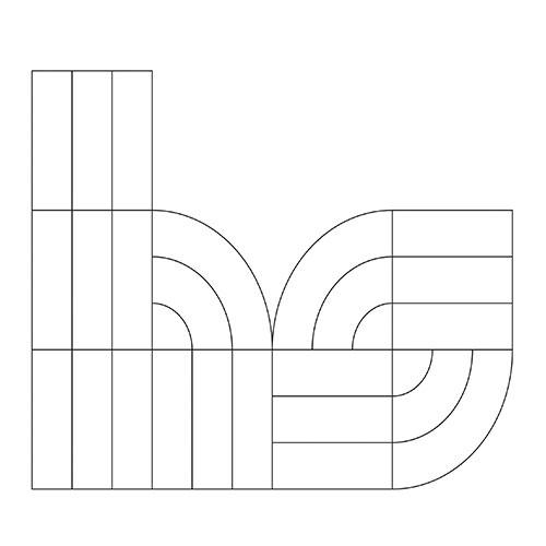 HS first logo