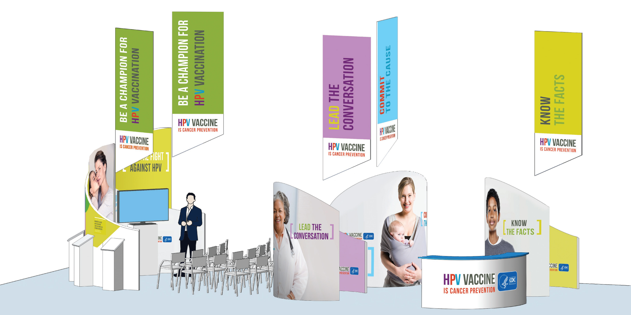 Hpv Cdc Events Conferences 2
