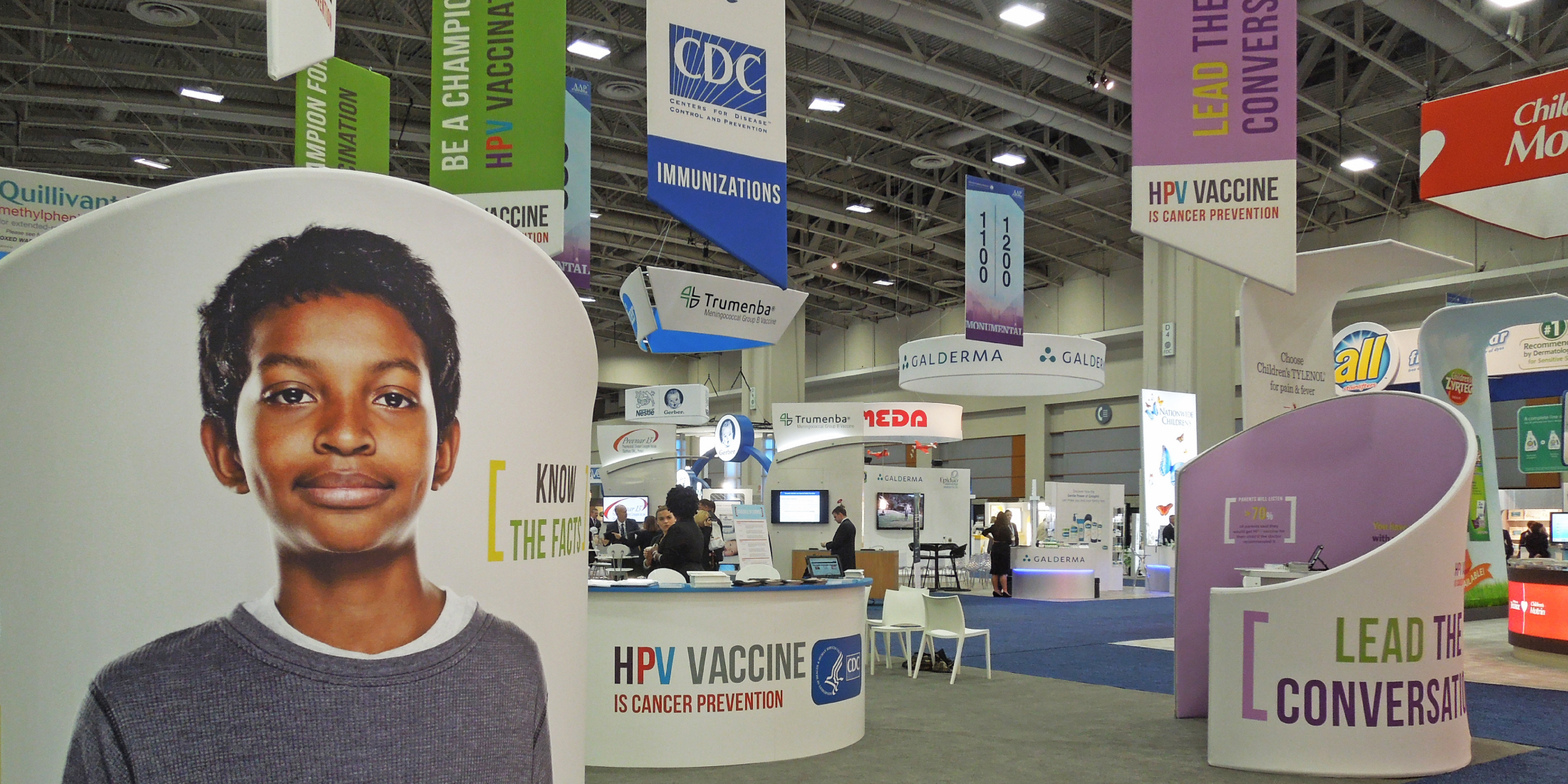 Hpv Cdc Events Conferences 3